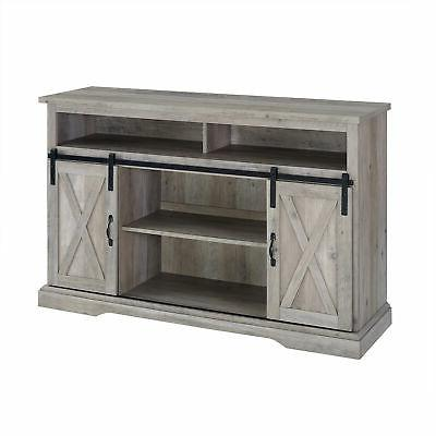 Manor Modern TV Stand TV's up 56...