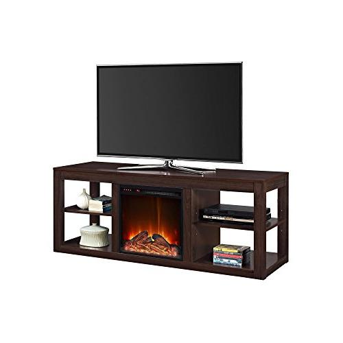 Ameriwood Fireplace for up to