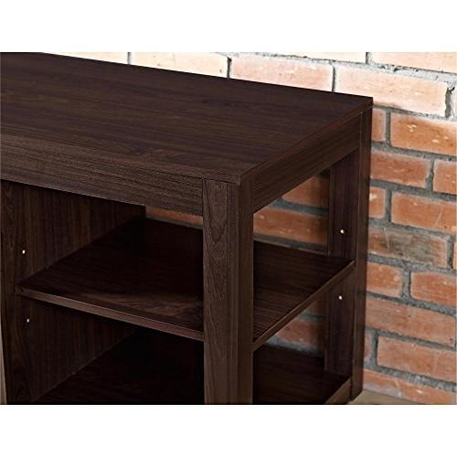 """Ameriwood Fireplace for up to 65"""","""