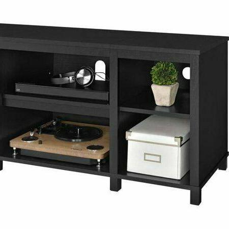Mainstays Cubby TV Stand, To
