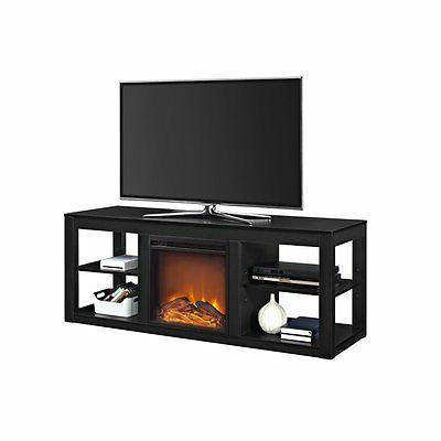 Ameriwood Home Electric Fireplace TV in