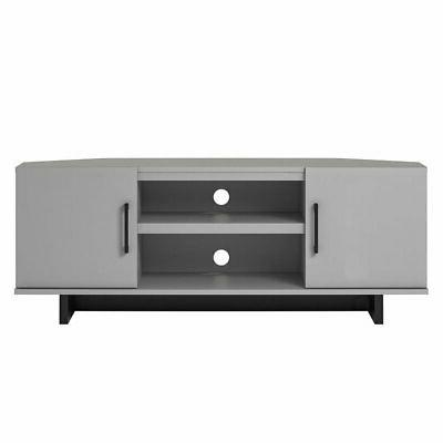 Ameriwood Home TV Stand up Dove Gray