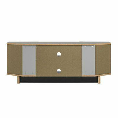 Ameriwood Home Southlander TV Stand for up Dove