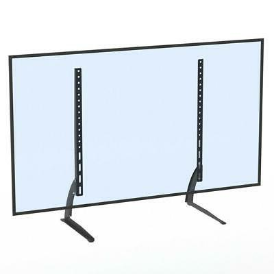 Steel Universal TV Stand Base Mount Holder for Samsung Vizio