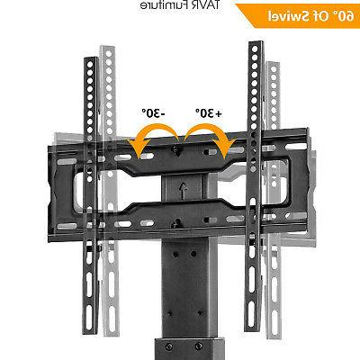 Swivel Stand for 37 55 65 TVs