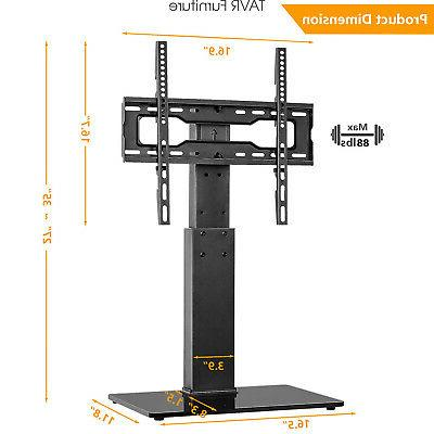 Swivel Stand Mount 37 40 45 55 inch TVs