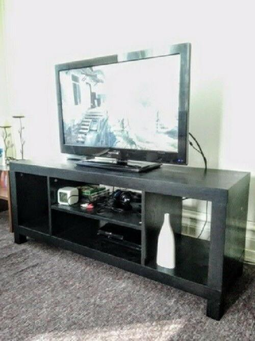 TV Stand 42 Inch Center Home
