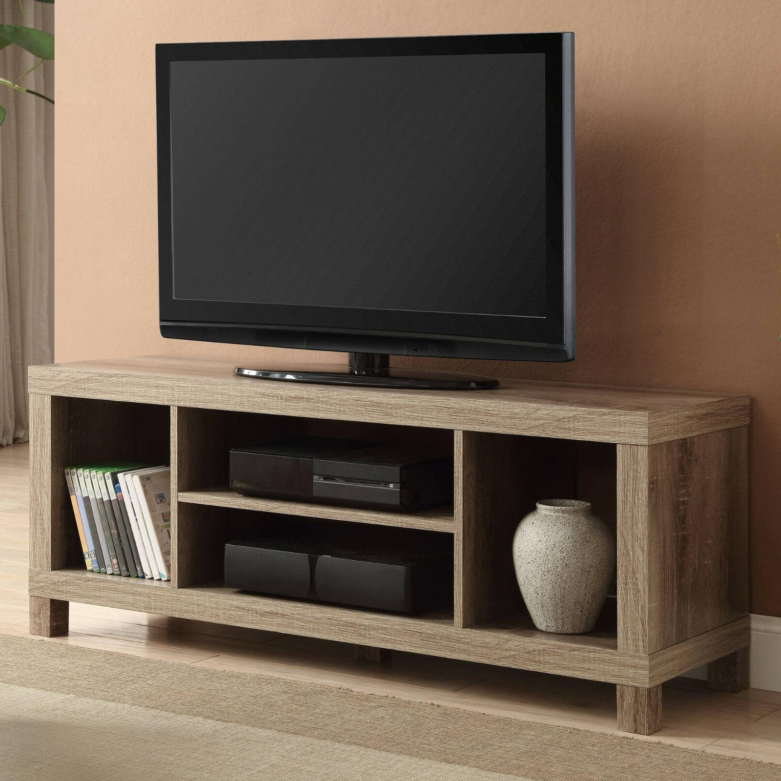 TV Console Inch Home Theater