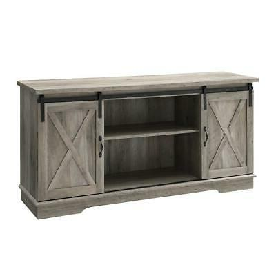 TV To 65 Entertainment Furniture Media Cabinet