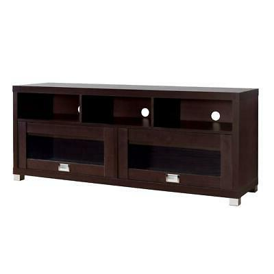 TV Stand 58 To 75 Screen Media Console