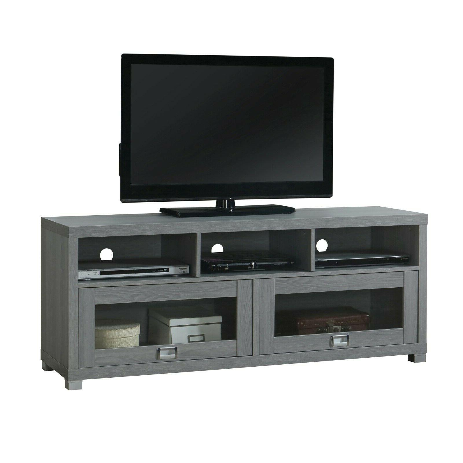 TV Flat Screen Entertainment Console