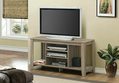 tv stand console 48 inch