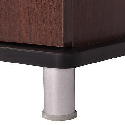 TV Stand Center Console Storage Wood Cabinet Home
