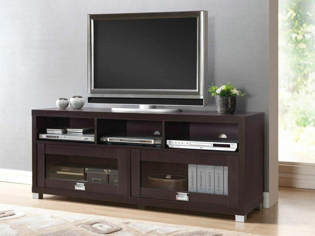 TV Stands for Flat Screens with Doors 65 Inch TV Cabinet Ent