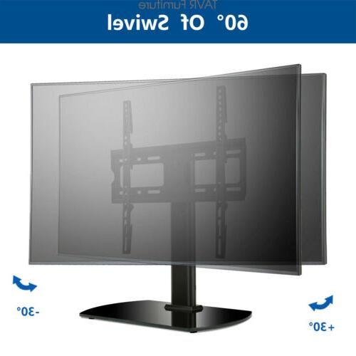Universal Tabletop with 27-55 TVs