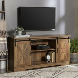 """TV Stand 58 Inch Large Universal Stands LED TVs Up to 64"""" Sl"""