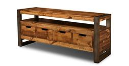 Larson Industrial TV Stand - 65