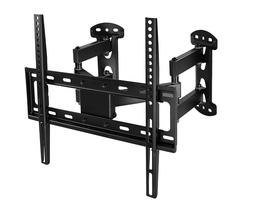 """Mount-It! Corner TV Wall Mount for 32"""" 40"""" 43"""" 50"""" 55"""" Inch"""