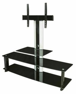 mount it tv stand with mount entertainment