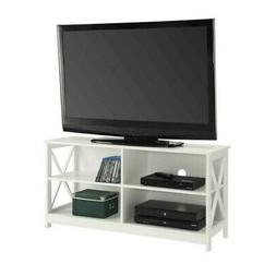 Convenience Concepts Oxford TV Stand White
