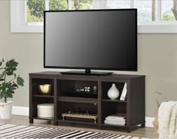 "Mainstays Parsons Cubby TV Stand, for TVs up to 50"","