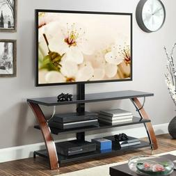 Whalen Payton 3-in-1 Modern TV Stand Flat Panel For 65 Inch