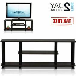 Smart TV Stand 55 inch HD Digital Low Profile Small Entertai