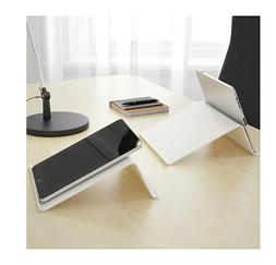 Ikea Tablet Ipad Stand ISBERGET 2 Positions-NEW
