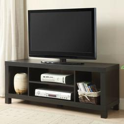 tv console stand 42 inch media entertainment