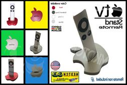 APPLE TV Remote Control Stand 3D Printed High Quality Best G