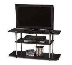 Premium Tv Stand for Flat Screen Entertainment Center Furnit