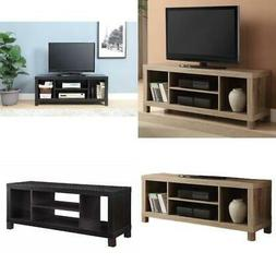 TV Stand 42 Inch Center Storage Table Media Entertainment Mo