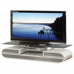 TV Stand for Flat Screens 60 Inch Family Entertainment Cente