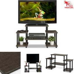 """TV Stand Cabinet Console 50"""" Flat Screen Table Entertainment"""