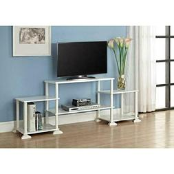 Tv Stand Console Cabinet Entertainment Center Media Storage