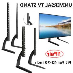 Tv Stands For Flat Screens With Mount 42-70 Inch Universal T