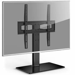 Universal TV Stand/Base Tabletop TV Stand with Mount for up